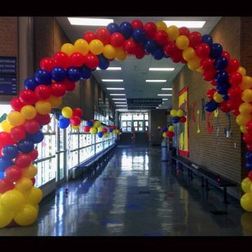 Political Events | Balloon Artistry
